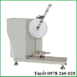 Máy đo độ bền va đập theo phương pháp IZOD, CHARPY (dạng cơ)