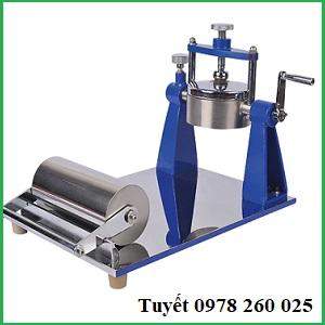 Máy đo độ Cobb của giấy và carton DRK110
