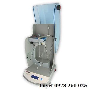 Máy đo độ cứng lớp phủ bằng con lắc SP0500