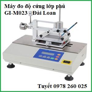 Máy đo độ cứng lớp phủ GI-M023