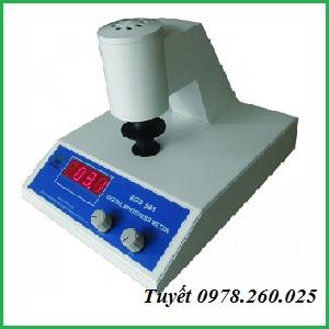 Máy đo độ trắng Whiteness Meter Trung Quốc BGD 585