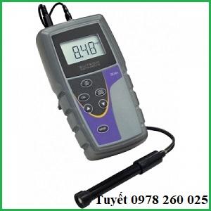 Máy đo oxy cầm tay DO 6+ Singapore