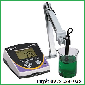 Máy đo oxy DO2700
