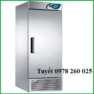 Tủ bảo quản mẫu (Tủ mát) 270 lít Evermed - Ý
