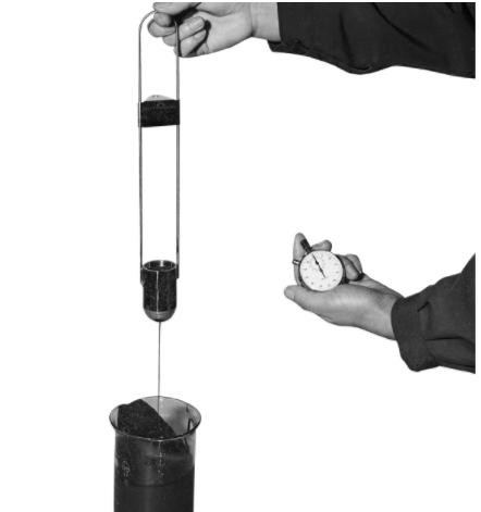 Cốc đo độ nhớt Zahn Cup BEVS 1107
