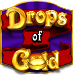 Rainbow Riches Drops of Gold