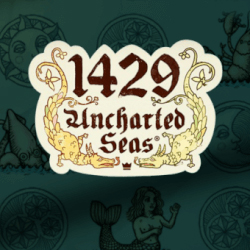 1429 Uncharted Seas RTP