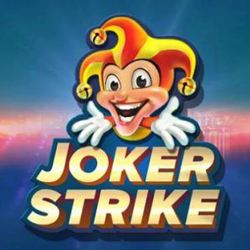 Joker Strike RTP