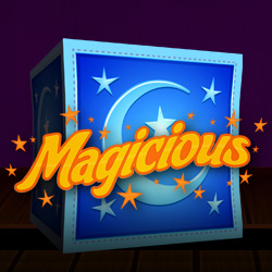 Magicous RTP and best paying slot