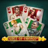 one of the best paying slots Kings of Chicago