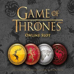 game of thrones medium variance slots