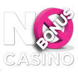 No Casino Bonus logo