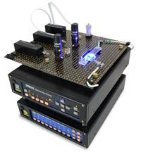 Microfluidics with the LabSmith