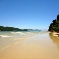 Dois Rios, Ilha Grande