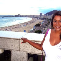 New Year's Eve 2014: Rio, Reveillon, and Resolutions