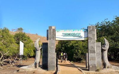 Info Seputar Taman Nasional Loh Liang