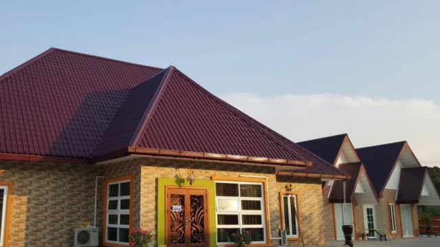 Pilly Holiday Home Labuan 01