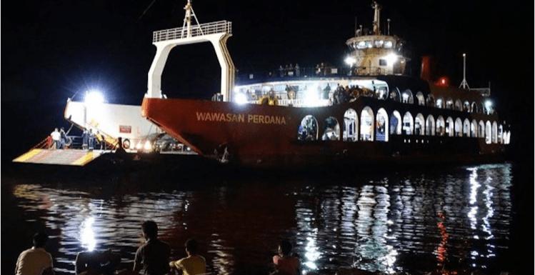 Labuan Ferry Corporation license revoked