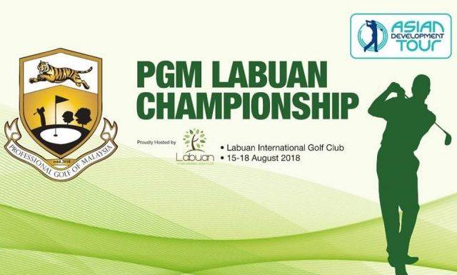 PGM Labuan Championship