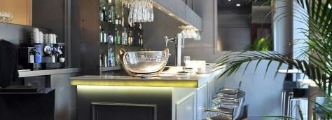 Restaurante Edulis-barra