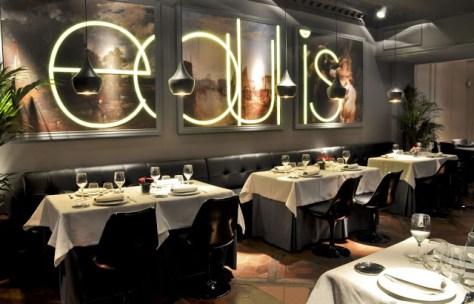 Restaurante Edulis_comedor principal