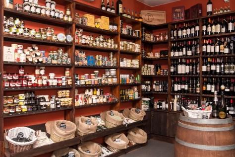 La Vieja Castilla tienda