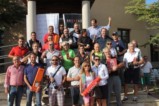 Torneo de golf Carlos Valero