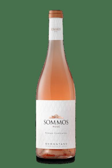 BODEGA SOMMOS lanza su nuevo ROSÉ al estilo provenzal