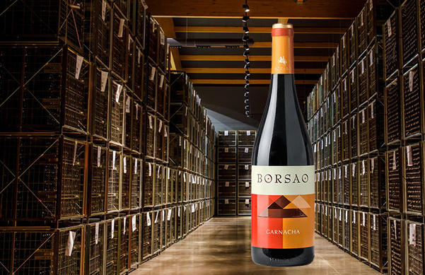 Borsao selección 2019 entre los mejores vinos de España