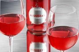 Alquézar 2020, el vino rosado con más chispa de Somontano