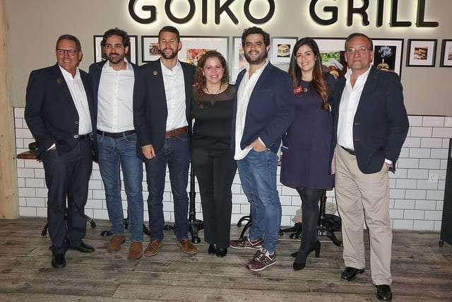 Goiko Grill, los creadores de la hamburguesa de autor más vendida en España, inauguran en Zaragoza un nuevo local