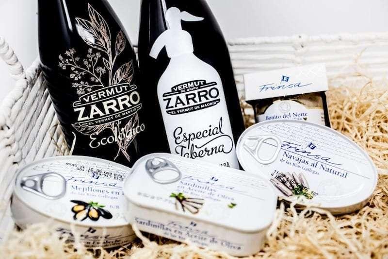 Vermut Zarro