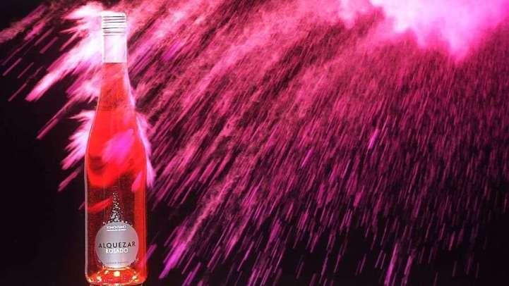 alquezar pink