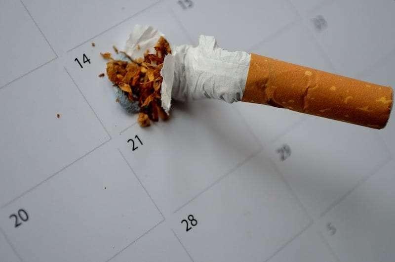 dejar de fumar 19