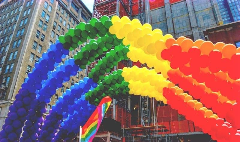 Nueva York World Pride