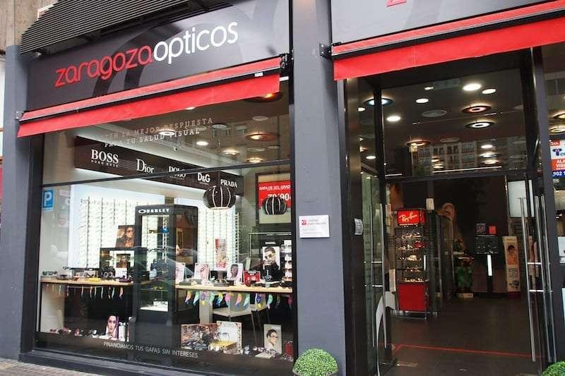 Zaragoza Opticos