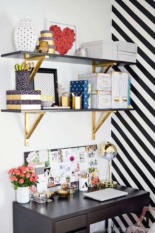 12 - estanterias escritorio