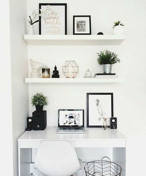 5 - estanterias escritorio