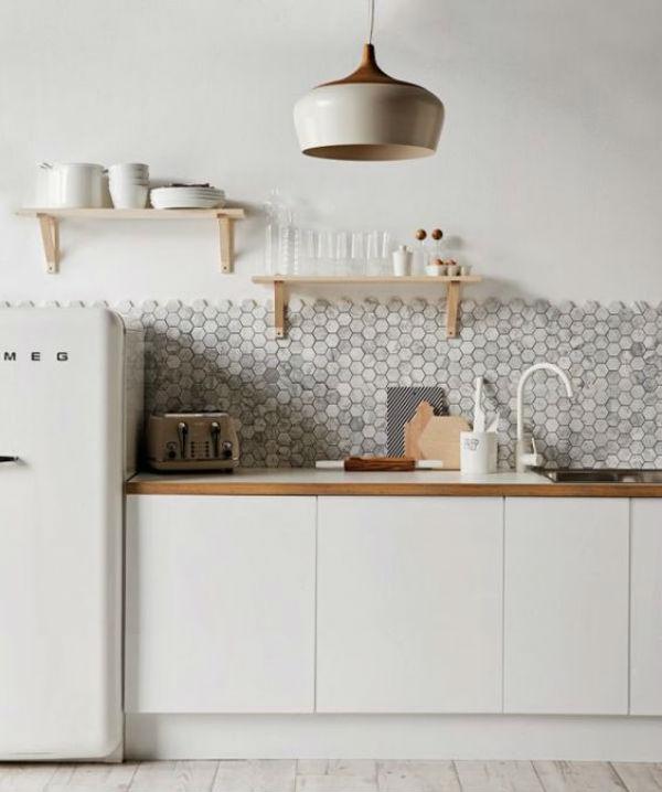 4 - 10 tipos de azulejos para tener una cocina diferente