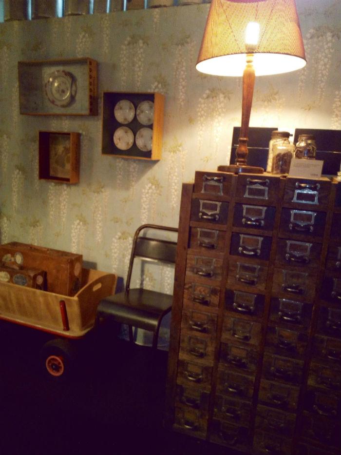 8 - Landeau Chocolateria con encanto en Lisboa