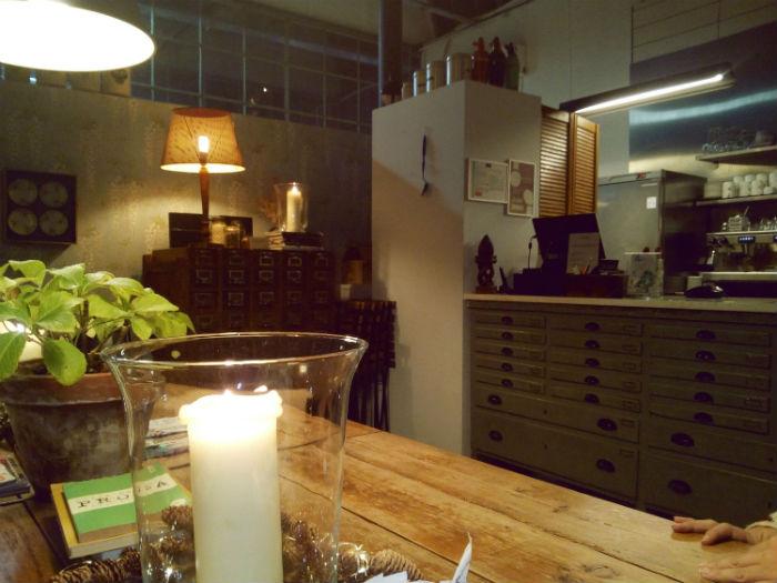 9 - Landeau Chocolateria con encanto en Lisboa