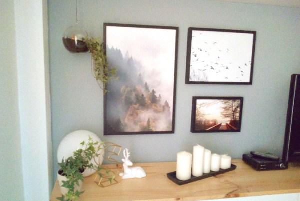 La decoración de casa no es para siempre