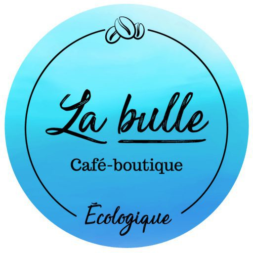 La bulle café-boutique