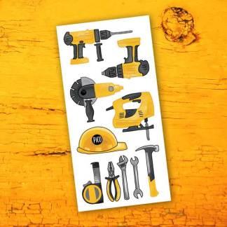 pico les outils