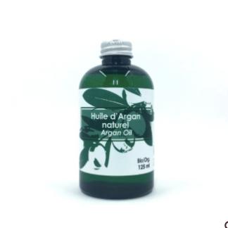 aliksir huile d'argan bio