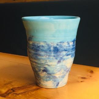 poterie verre thé café sa-chat