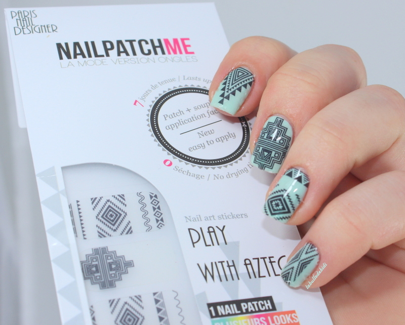 Nailpatchme, the fail: le retour!