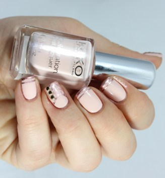 kiko417-frenchmanicure-metalnails (3)