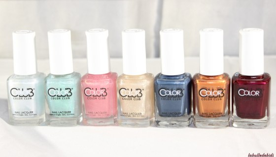 color club-made in new york