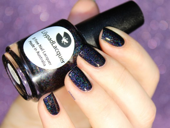 lilypadlacquer-rainbow in space (6)